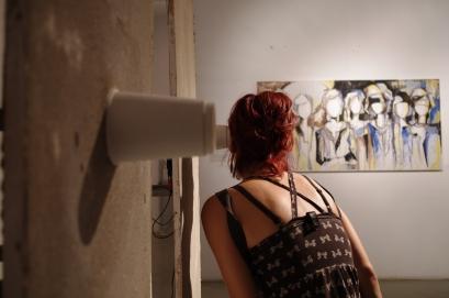 Eavesdropping; Crisis @ Reworks Festival 2011