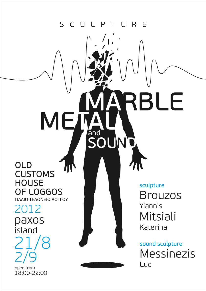 Marble, Metal and Sound